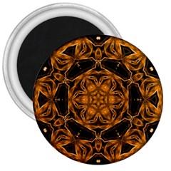 Smoke Art (14) 3  Button Magnet