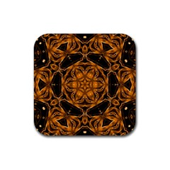Smoke Art (14) Drink Coasters 4 Pack (square)