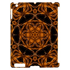 Smoke art (14) Apple iPad 2 Hardshell Case (Compatible with Smart Cover)