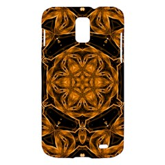 Smoke art (14) Samsung Galaxy S II Skyrocket Hardshell Case
