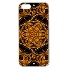 Smoke Art (14) Apple Seamless Iphone 5 Case (clear)