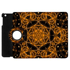 Smoke art (14) Apple iPad Mini Flip 360 Case