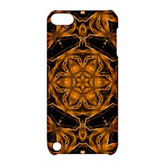 Smoke art (14) Apple iPod Touch 5 Hardshell Case with Stand