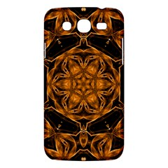 Smoke art (14) Samsung Galaxy Mega 5.8 I9152 Hardshell Case