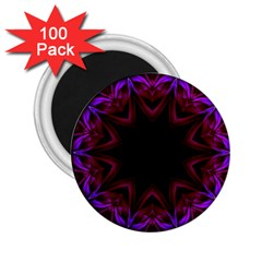 Smoke art  (15) 2.25  Button Magnet (100 pack)