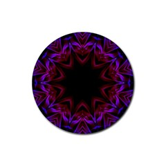 Smoke art  (15) Drink Coasters 4 Pack (Round)