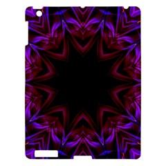Smoke art  (15) Apple iPad 3/4 Hardshell Case