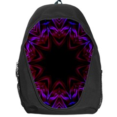 Smoke Art  (15) Backpack Bag