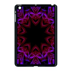 Smoke Art  (15) Apple Ipad Mini Case (black)