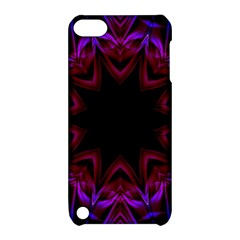 Smoke art  (15) Apple iPod Touch 5 Hardshell Case with Stand
