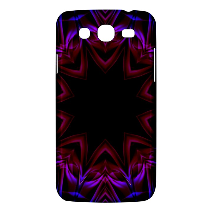 Smoke art  (15) Samsung Galaxy Mega 5.8 I9152 Hardshell Case