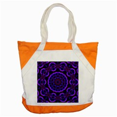 (16) Accent Tote Bag