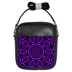 (16) Girl s Sling Bag