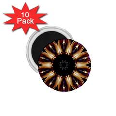 Smoke art (17) 1.75  Button Magnet (10 pack)