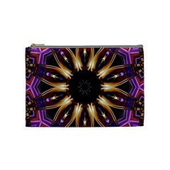 Smoke art (17) Cosmetic Bag (Medium)