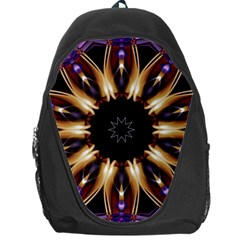 Smoke art (17) Backpack Bag