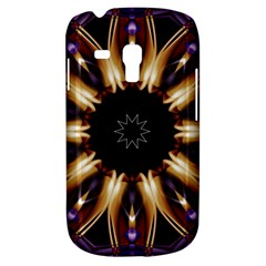 Smoke Art (17) Samsung Galaxy S3 Mini I8190 Hardshell Case