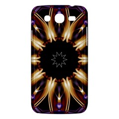 Smoke art (17) Samsung Galaxy Mega 5.8 I9152 Hardshell Case
