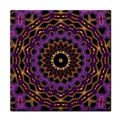 Smoke art (18) Ceramic Tile