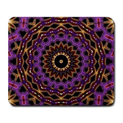 Smoke art (18) Large Mouse Pad (Rectangle)