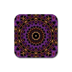 Smoke Art (18) Drink Coasters 4 Pack (square)