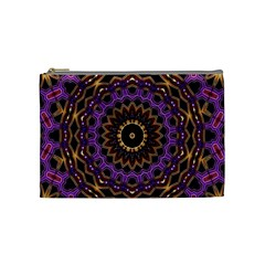 Smoke art (18) Cosmetic Bag (Medium)