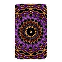Smoke art (18) Memory Card Reader (Rectangular)