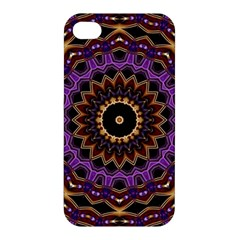 Smoke Art (18) Apple Iphone 4/4s Premium Hardshell Case