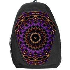 Smoke art (18) Backpack Bag