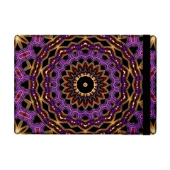 Smoke art (18) Apple iPad Mini Flip Case