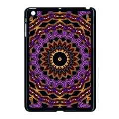 Smoke art (18) Apple iPad Mini Case (Black)