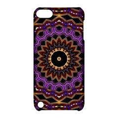 Smoke Art (18) Apple Ipod Touch 5 Hardshell Case With Stand