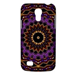 Smoke Art (18) Samsung Galaxy S4 Mini Hardshell Case
