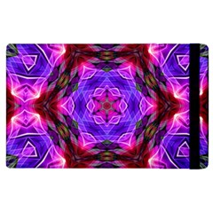 Smoke art (19) Apple iPad 3/4 Flip Case