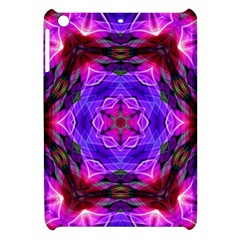 Smoke art (19) Apple iPad Mini Hardshell Case