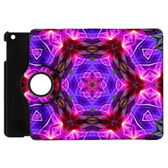 Smoke Art (19) Apple Ipad Mini Flip 360 Case