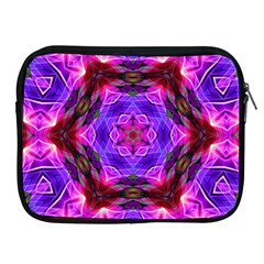 Smoke art (19) Apple iPad 2/3/4 Zipper Case