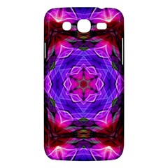 Smoke art (19) Samsung Galaxy Mega 5.8 I9152 Hardshell Case