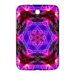 Smoke art (19) Samsung Galaxy Note 8.0 N5100 Hardshell Case