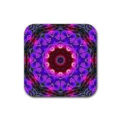 Smoke art (20) Drink Coasters 4 Pack (Square)
