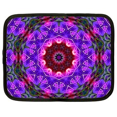 Smoke Art (20) Netbook Case (xxl)