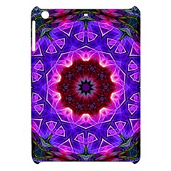 Smoke art (20) Apple iPad Mini Hardshell Case