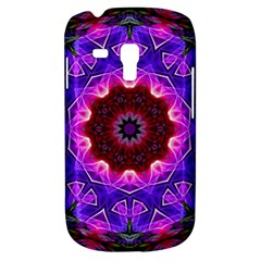 Smoke Art (20) Samsung Galaxy S3 Mini I8190 Hardshell Case