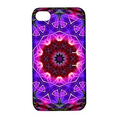Smoke art (20) Apple iPhone 4/4S Hardshell Case with Stand