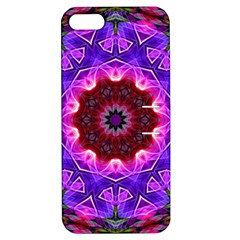 Smoke art (20) Apple iPhone 5 Hardshell Case with Stand
