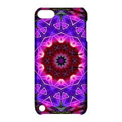 Smoke art (20) Apple iPod Touch 5 Hardshell Case with Stand