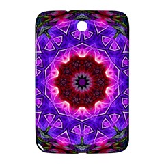 Smoke art (20) Samsung Galaxy Note 8.0 N5100 Hardshell Case
