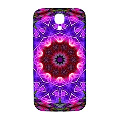 Smoke Art (20) Samsung Galaxy S4 I9500 Hardshell Back Case