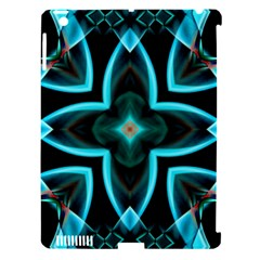Smoke art (21) Apple iPad 3/4 Hardshell Case (Compatible with Smart Cover)