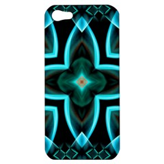 Smoke Art (21) Apple Iphone 5 Hardshell Case